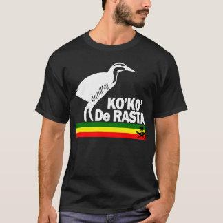 T-shirt La GUAM COURENT 671 Koko De Rasta