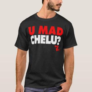 T-shirt La GUAM COURENT 671 U Chelu fou ?