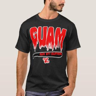 T-shirt La GUAM COURENT la machette 671