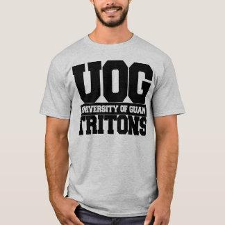 T-shirt La GUAM DIRIGENT l'université 671