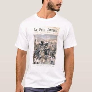 T-shirt La guerre au Transvaal