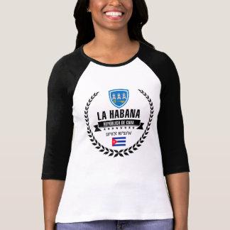 T-shirt La Havane