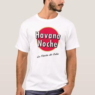 T-shirt La Havane Noche