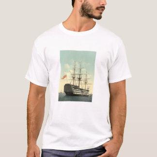 T-shirt La HMS Victory du Nelson