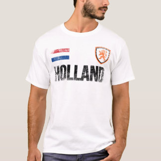 T-shirt La Hollande