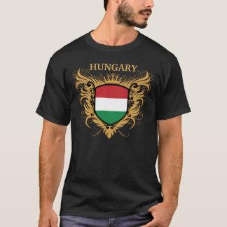 T-shirt La Hongrie [personnalisez]