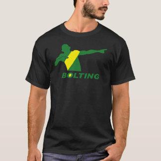 T-shirt La Jamaïque de BOULONNAGE