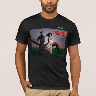 T-shirt La lame le 3 du monsieur
