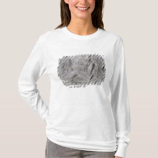 T-shirt La lamentation ou, notre Madame de la pitié,