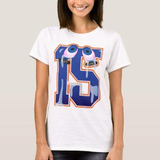 T-shirt la Larme-BO