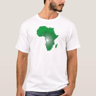T-shirt La Libye