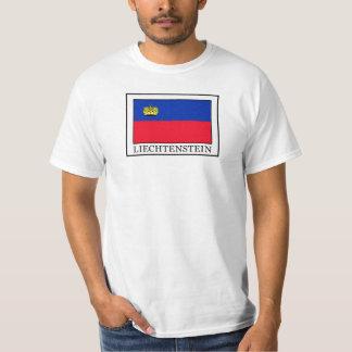 T-shirt La Liechtenstein