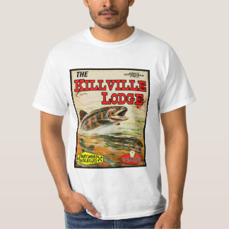 T-shirt La loge de Killville
