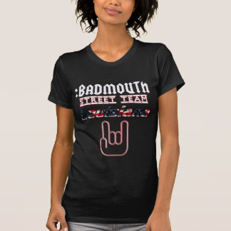 T-shirt La Louisiane