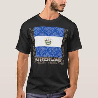 T-shirt La ma mère patrie Salvador