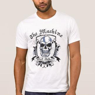 T-shirt La machine (détruite)