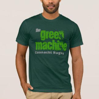 T-shirt La machine verte