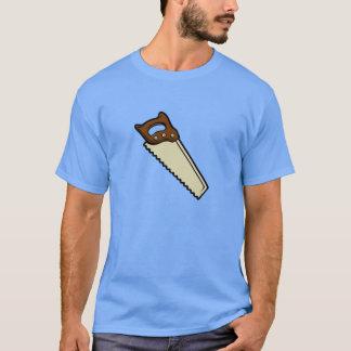T-shirt La main a vu