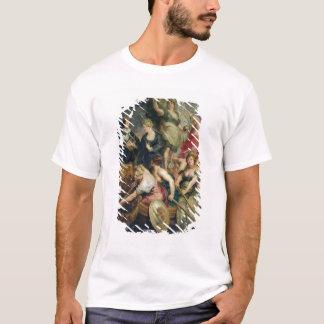 T-shirt La majorité de Louis XIII