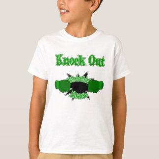 T-shirt La maladie mitochondrique