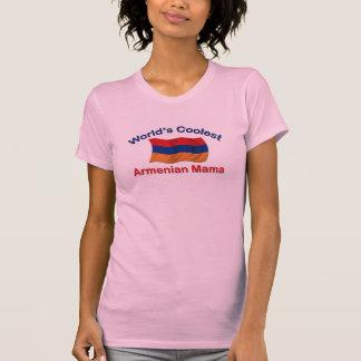 T-shirt La maman arménienne la plus fraîche