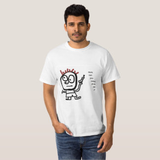 """T-shirt La """"maman peut U viennent me sélectionnent vers le"""