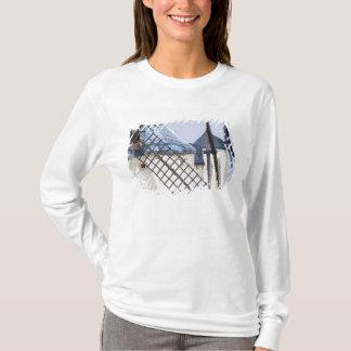 T-shirt La Mancha, Espagne. Don don Quichotte célèbre