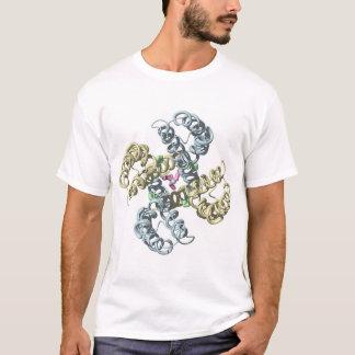 T-shirt La Manche de potassium