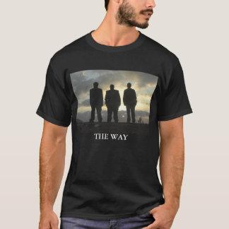 T-shirt La manière