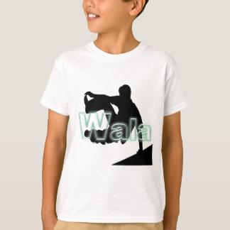 T-shirt La marque de Wala