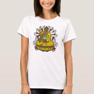 T-shirt La médecine Bouddha