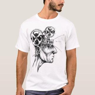 T-shirt la mémoire