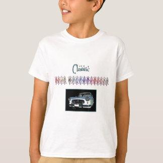T-shirt La métropolitaine classique de Nash