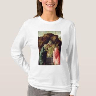 T-shirt La mise au tombeau