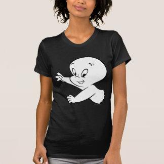 T-shirt La moitié supérieure de Casper