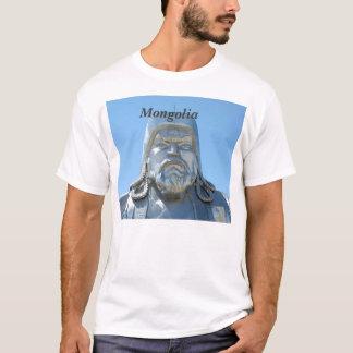 T-shirt La Mongolie