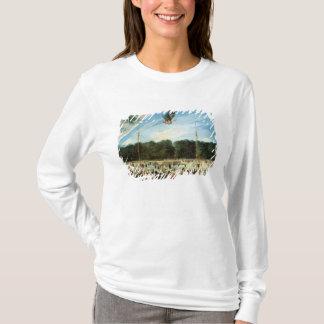 T-shirt La montée du ballon de Montgolfier à