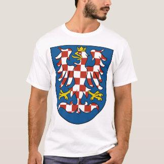 T-shirt La Moravie, tchèque
