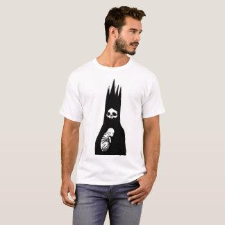 T-shirt La mort