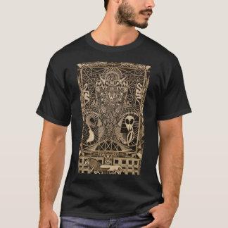 T-shirt La mort du roi