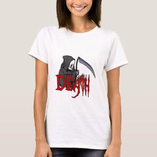 T-shirt La mort - Halloween