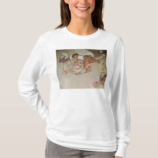 T-shirt La mosaïque d'Alexandre