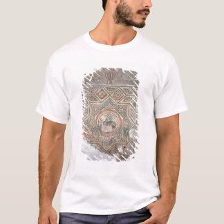 T-shirt La mosaïque de lièvres, ANNONCE 350
