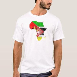 T-shirt La Mozambique