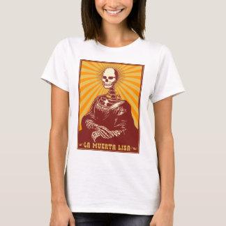 T-shirt La Muerta Lisa