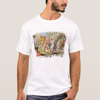 T-shirt La naissance du Bacchus