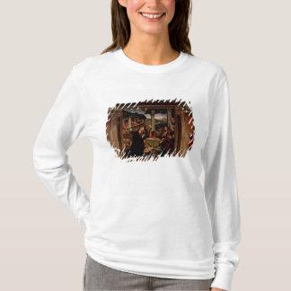 T-shirt La naissance du Christ