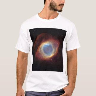 T-shirt La NASA - La nébuleuse d'hélice