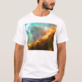 T-shirt La NASA - Nébuleuse d'Omega/cygne (M17)