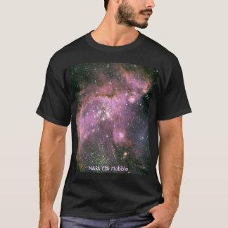 T-shirt La NASA/petit nuage de Magellanic/NG346